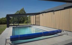 Villa Borlon Zwembad -15
