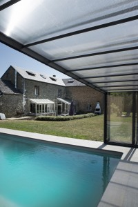 Villa Borlon Zwembad -26